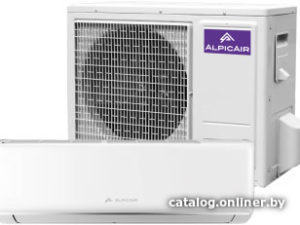 AlpicAir Eco AWI/AWO-50HPDC1E