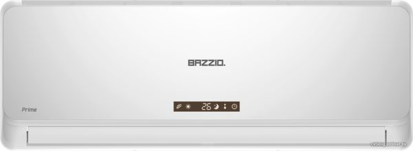 Bazzio ABZ KM2 09H