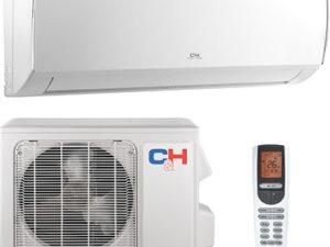 Cooper&Hunter Veritas Inverter NG CH-S12FTXQ-NG