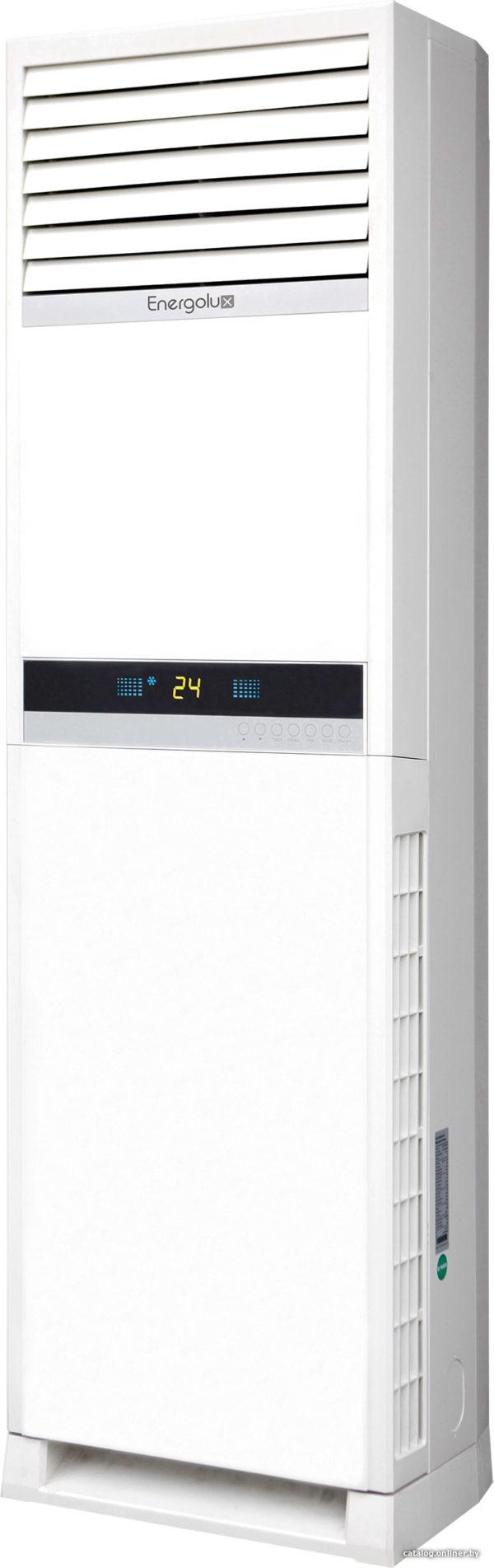 Energolux Cabinet SAP60P1-A/SAU60P1-A