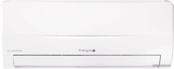 Energolux Zurich SAS24Z2-AI/SAU24Z2-AI W_SET