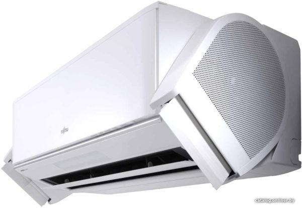 Fujitsu Nocria X ASYG12KXCA/AOYG12KXCA