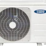 General Climate Free Multi Inverter GU-M2EA14HN1