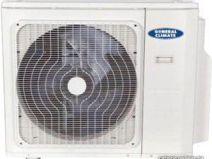 General Climate Free Multi Inverter GU-M4EA36HN1