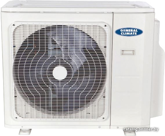 General Climate Free Multi Inverter GU-M5EA42HN1