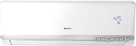 Gree Bee Techno Inverter R32 GWH24QD-K6DNA5A (Wi-Fi)