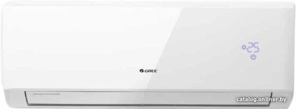 Gree Lomo Luxury Inverter R32 GWH18QD-K6DNB2C (Wi-Fi)
