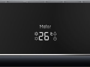 Haier Lightera DC Inverter AS09NS4ERA-B/1U09BS3ERA