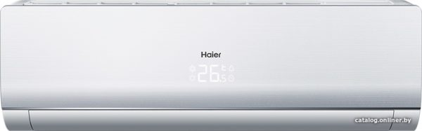 Haier Lightera DC Inverter AS12NS4ERA-W/1U12BS3ERA