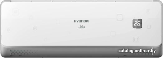 Hyundai Lotus H-AR16-12H/I/O