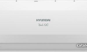 Hyundai Seoul DC H-ARI20-09H/I/O