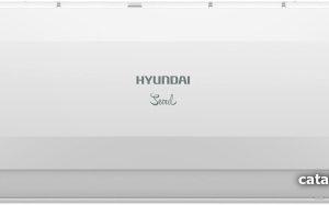 Hyundai Seoul H-AR19-09H/I/O