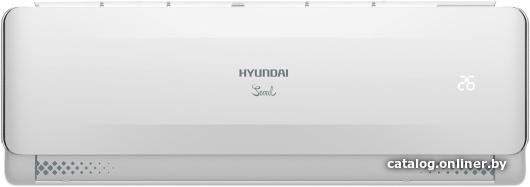 Hyundai Seoul H-AR19-12H/I/O
