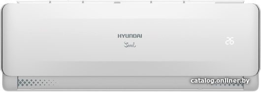 Hyundai Seoul H-AR19-24H/I/O