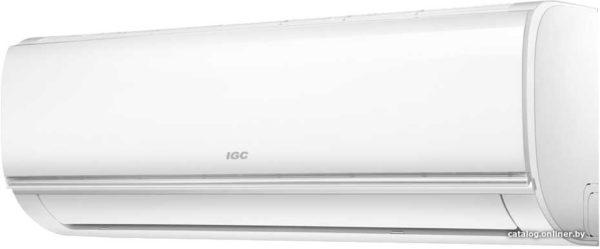 IGC Mild RAS/RAC-12NHM