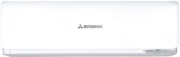 Mitsubishi Heavy Industries SRK25ZSX-S/SRC25ZSX-S