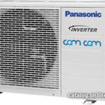 Panasonic-Компакт-CS-BE20TKDCU-BE20TKD-2