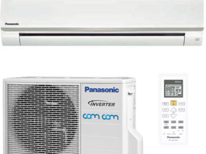 Panasonic Компакт CS-BE20TKD/CU-BE20TKD