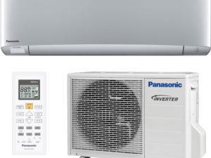 Panasonic Etherea CS-XZ25TKEW/CU-Z25TKE