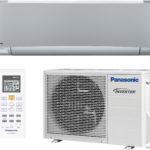 Panasonic Etherea CS-XZ50TKEW/CU-Z50TKE