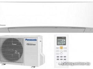 Panasonic Etherea CS-Z25TKEW/CU-Z25TKE
