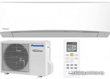 Panasonic Etherea CS-Z50TKEW/CU-Z50TKE