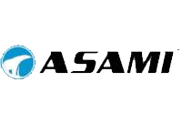 Кондиционеры Asami (Асами) - логотип